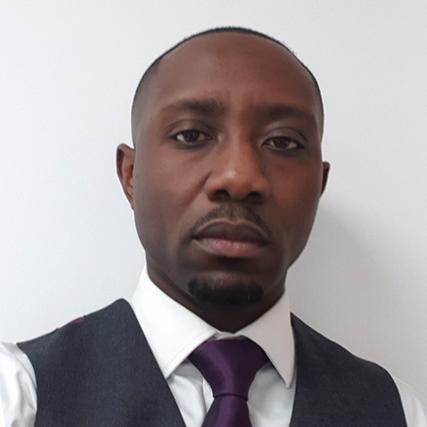 Gabriel Awosika